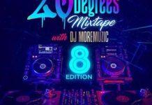 20-Degrees-Mixtape 2018 march mix