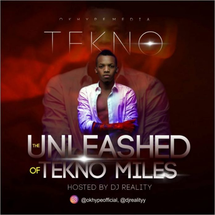best of tekno mixtapes naija 2018