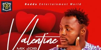 dj baddo valentine mixtape