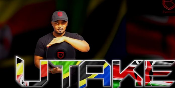 uganda kenya tanzania mixtape