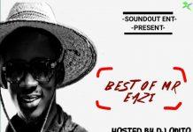 best of mr eazi mix 2018 by dj onit