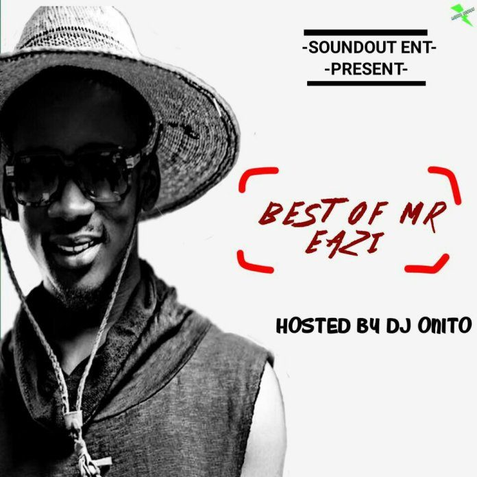 best of mr eazi mix 2018 by dj onit