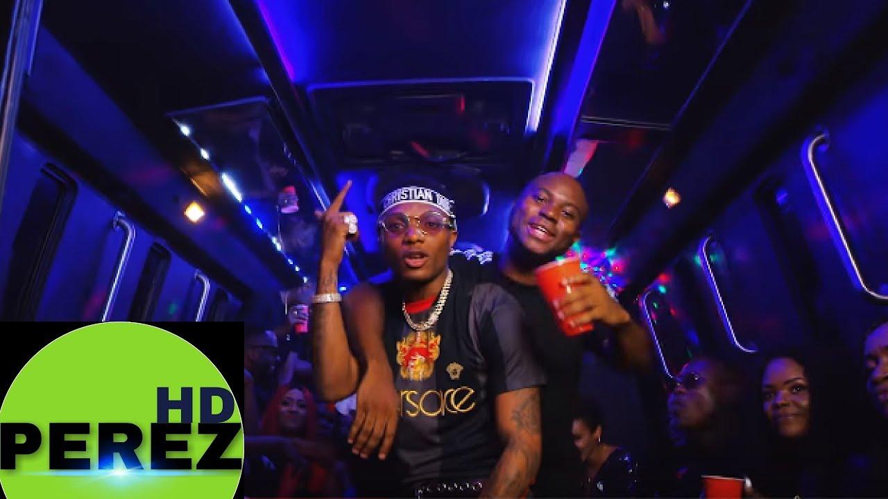 Latest Naija Dj Mix 2019  2019 Naija Afrobeat Video Mix -6917