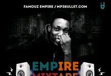 dj famous mixtapes