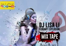 DJ Lisa Li