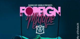 DJ Baddo Foreign Mix