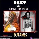 DJ FANES BEST OF TENI AND SIMI