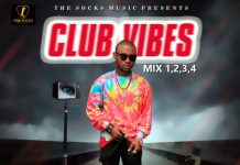 CLUB-VIBES-mix dj brown mixtape