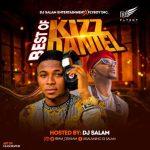 Dj-Salam-Best-Of-Kizz-Daniel-Mixtape