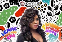dj kaywise designer mixtape 2019