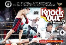 dj phobia knockout mix